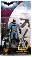 The Dark Knight - Stealth Wing Batman