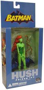 Poison Ivy Hush Series