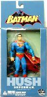 Superman Hush Series