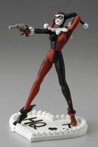 Kia Asamiya - Harley Quinn