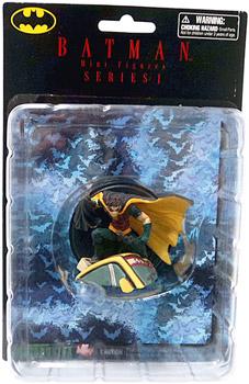 Batman 3-Inch Mini Figures Series 1 - Robin