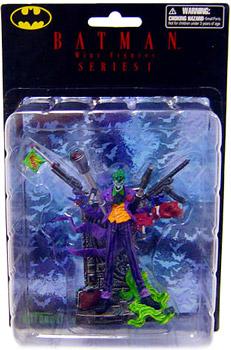 Batman 3-Inch Mini Figures Series 1 - The Joker