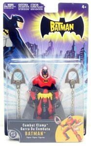 Combat Clamp Batman