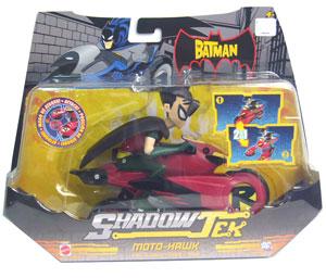 Shadow Tek - Moto-Hawk