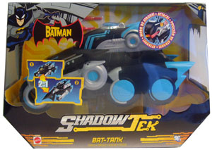 Shadow Tek - Bat-Tank