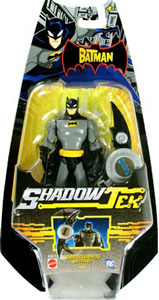 Shadow Tek - Shadowrang Batman