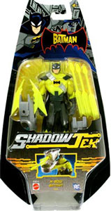 Shadow Tek - X-Bow Batman
