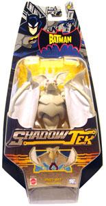 Shadow Tek - Man-Bat
