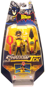 Shadow Tek - Wild Wing Robin