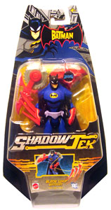 Shadow Tek - Blade Whip Batman