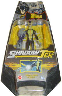 Shadow Tek - Extreme Metal Head