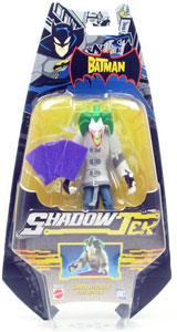Shadow Tek - Card Attack The Joker