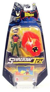 Shadow Tek - Radzap Robin