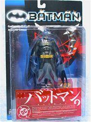 Batman Yamato Series