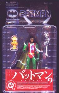Robin Yamato Series