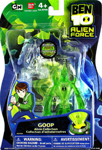 Alien Force - Goop