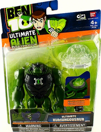 Ben 10 Ultimate Alien - Ultimate Humungousaur