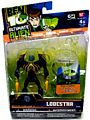 Ben 10 Ultimate Alien - Lodestar