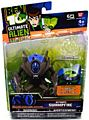 Ben 10 Ultimate Alien - Ultimate Swampfire