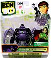 Ben 10 Ultimate Alien - Ultimate Spidermonkey