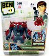 Ben 10 Ultimate Alien - Ultimate Cannonbolt HAYWIRE