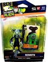 Ben 10 Ultimate Alien - Azmuth