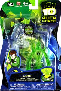 Alien Force - Goop