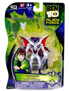 Alien Force - Highbreed