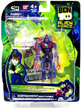 Alien Force - Defender Chromastone