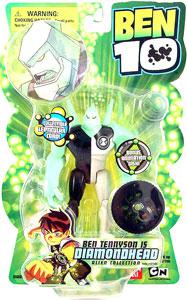 Alien Collection: Diamondhead