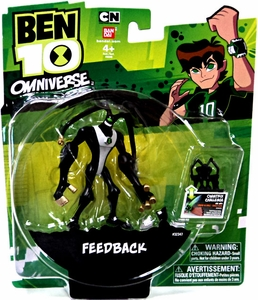 Ben 10 Omniverse - Feedback