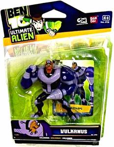 Ben 10 Ultimate Alien - Vulkanus