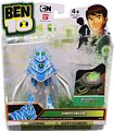 Ben 10 Ultimate Alien - Ampfibian