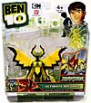 Ben 10 Ultimate Alien - Ultimate Big Chill HAYWIRE