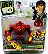 Ben 10 Ultimate Alien - Ultimate Armodrillo HAYWIRE