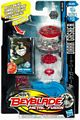 Beyblades Metal Fusion Battle Top - Dark Gasher