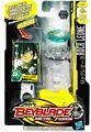 Beyblades Metal Fusion Battle Top - Rock Leone