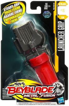 Beyblades Metal Fusion - Battle Gear Launcher Grip