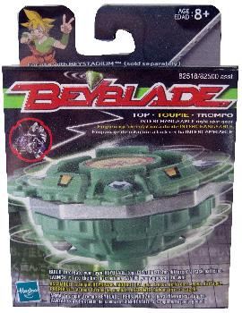 Beyblade - DRACIEL-S A-14