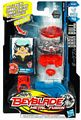 Beyblades Metal Fusion Battle Top - Dark Bull