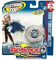 Beyblades Metal Fusion Electronic Attack Top - Lightning L-Drago