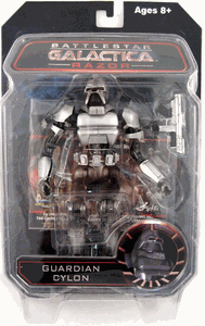 Battlestar Galactica - Guardian Cylon