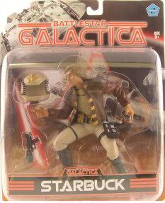 Lieutenant Starbuck