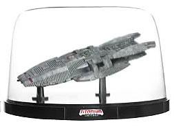 Titanium Ultra: Galactica