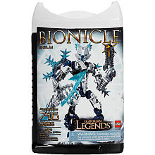 LEGO Bionicles - Legends - Gelu 8988