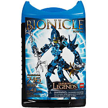 LEGO Bionicles - Legends - Kiina 8987