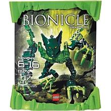 Bionicles - Tardu
