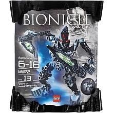 LEGO Bionicles - Atakus 8972
