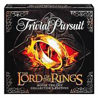 LOTR Trivial Pursuit