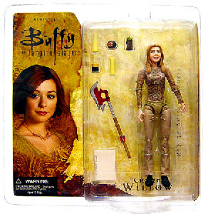 Buffy - Chosen Willow